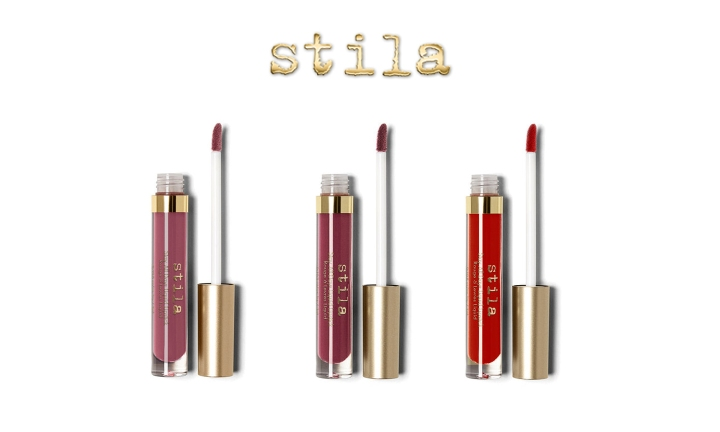 Favourite Stila Lipsticks to Wear All Year Round!